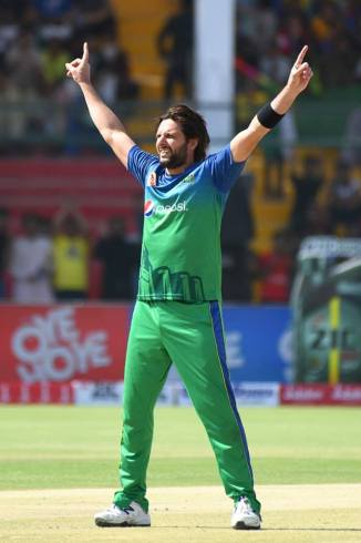 Shahid Afridi has no plans to retire from all forms of cricket in the near future Pakistan Super League PSL Multan Sultans Pakistan cricket