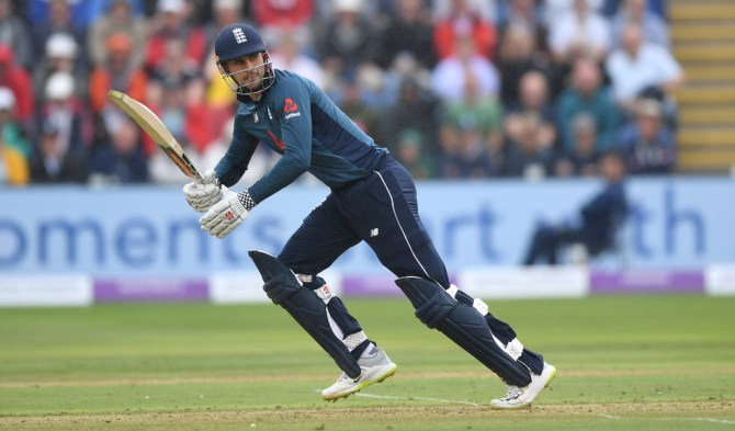 Alex Hales Pakistan are one of the frontrunners to win the 2019 World Cup England cricket