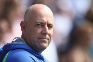 Darren Lehmann appointed Brisbane Heat head coach Big Bash League BBL cricket