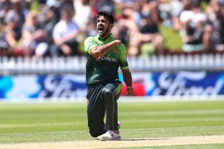 Hasan Ali credits Pakistan bowling coach Azhar Mahmood for his success in international cricket Pakistan cricket