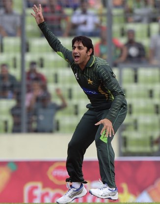 Saeed Ajmal believes India made a mistake by not including Rishabh Pant in their World Cup squad Pakistan cricket