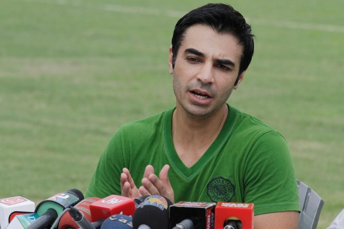 Salman Butt believes Khushdil Shah is a star in the making and has a bright future ahead of him Khyber Pakhtunkhwa Pakistan Cup Pakistan cricket