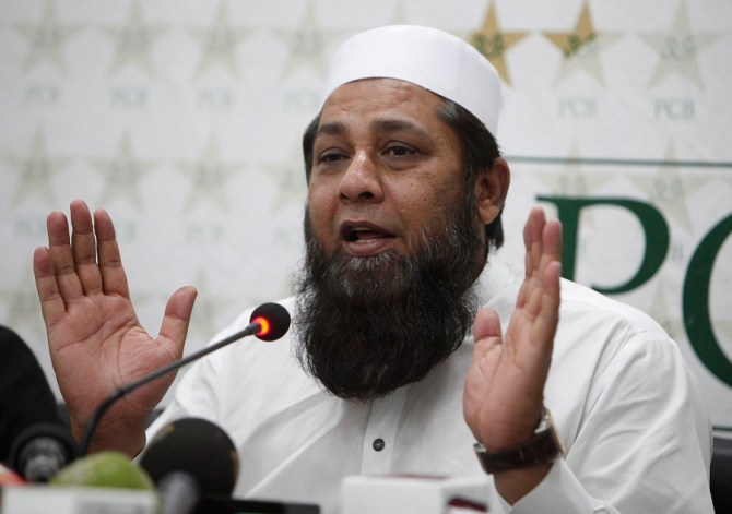 Inzamam-ul-Haq revealed that Mohammad Hasnain is the surprise package in Pakistan's World Cup squad cricket