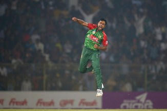 Uncapped Abu Jayed included in Bangladesh's World Cup squad cricket