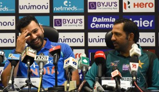 Sarfraz Ahmed Pakistan not placing special importance on World Cup clash with India cricket