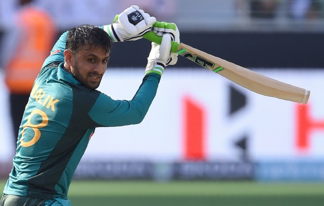 Shoaib Malik has told Babar Azam not to compromise on anything and stay strong as captain