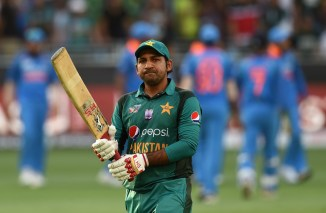 Sarfraz Ahmed determined to beat India in World Cup, but insists it is not the most important match Pakistan cricket