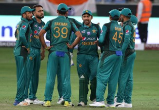 Sarfraz Ahmed reveals Pakistan will draw inspiration from their Champions Trophy triumph in 2017 during the World Cup cricket