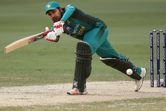 Sarfraz Ahmed is intending to bat in the top five during the World Cup Pakistan cricket