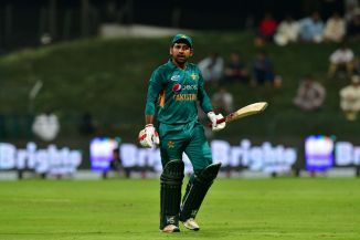 Sarfraz Ahmed responds to Wasim Akram's criticism about Pakistan players eating biryani Pakistan cricket