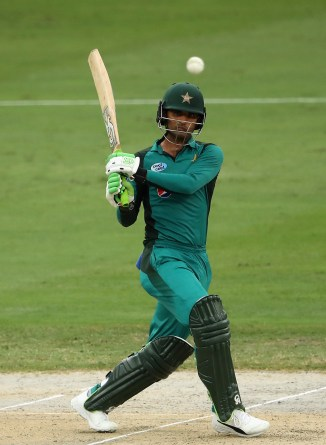 Fakhar Zaman aiming to replicate his century against India in the Champions Trophy final at the World Cup Pakistan cricket