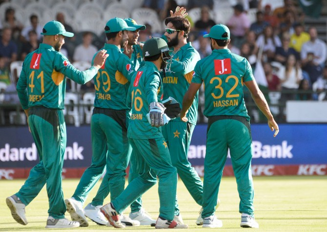 Imad Wasim believes Pakistan will beat India at the World Cup and go on to win the entire tournament as well Pakistan cricket