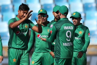 Mohammad Hasnain believes his pace is his strong point going into the World Cup Pakistan cricket