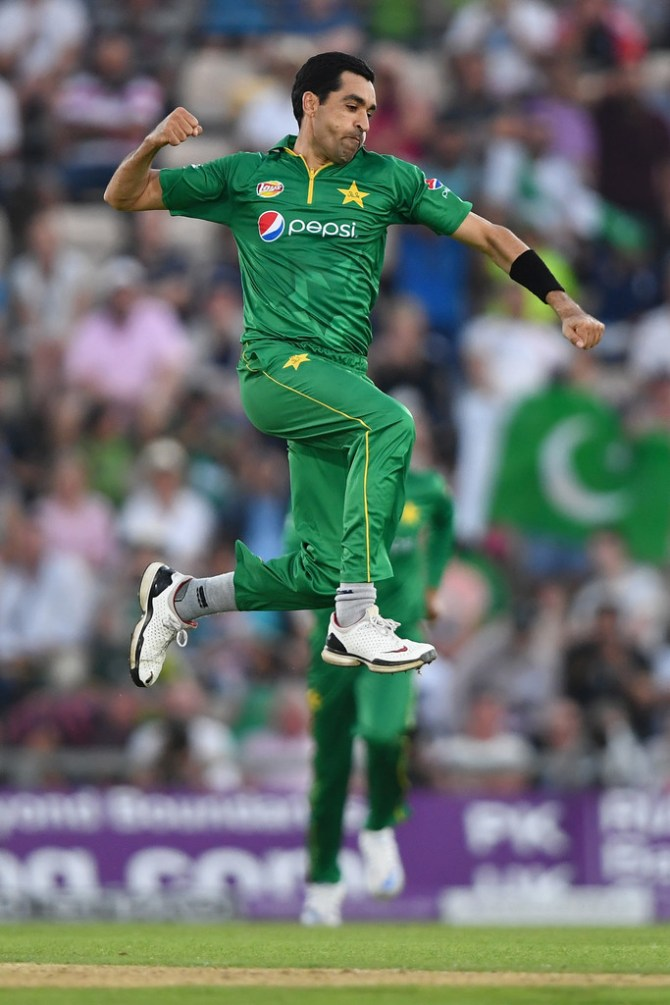 Umar Gul Pakistan World Cup probables should have played in the Pakistan Cup as it would have been good practice cricket