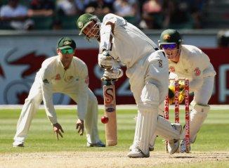 Faisal Iqbal called Steve Waugh a champion and one of his batting idols Pakistan Australia cricket