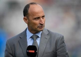 Nasser Hussain believes Babar Azam and Fakhar Zaman will be Pakistan's key batsmen at the World Cup cricket