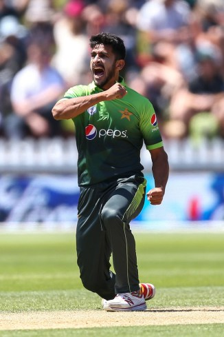 Hasan Ali said Shaheen Shah Afridi has been brilliant for Pakistan