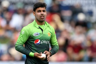 The cause of Shadab Khan's virus is believed to be improperly sterilised dental instruments Pakistan cricket