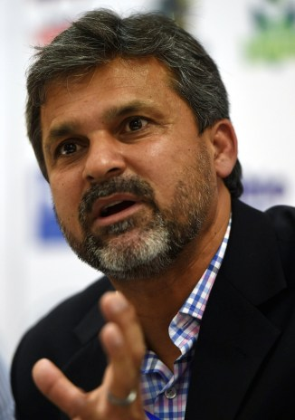 Moin Khan believes Abid Ali may be axed from Pakistan's World Cup squad cricket