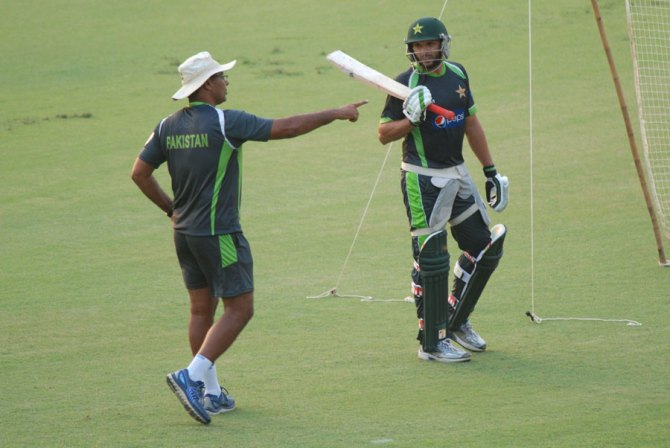 Shahid Afridi believes Waqar Younis was a mediocre captain and a terrible coach Pakistan cricket