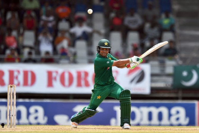 Kamran Akmal believes Pakistan's World Cup squad was picked on which players the selectors like and dislike cricket