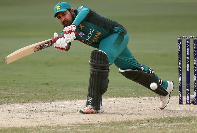 Sarfraz Ahmed confident Pakistan will win one-off Twenty20 International against England cricket
