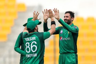 Ramiz Raja explains why he prefers Junaid Khan to be picked over Faheem Ashraf for the limited overs series against England Pakistan cricket
