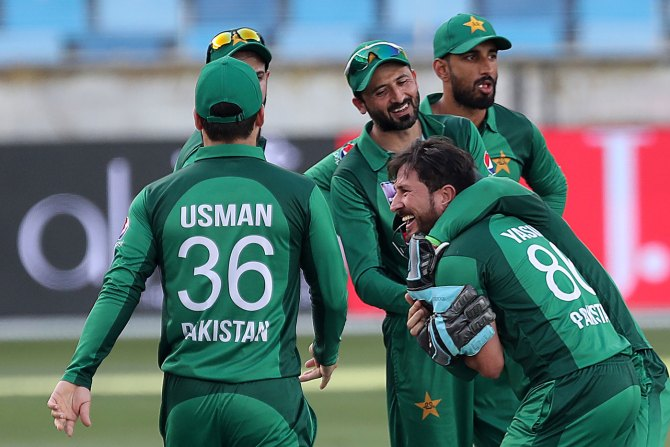 Mushtaq Ahmed believes Yasir Shah can enjoy more success in limited overs cricket if he improves his googly Pakistan cricket