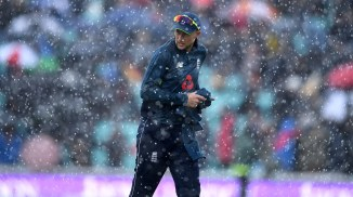 Persistent rain leads to first ODI between England and Pakistan at The Oval being washed out cricket
