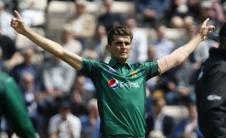 Shaheen Shah Afridi really looking forward to playing against India at the World Cup Pakistan cricket