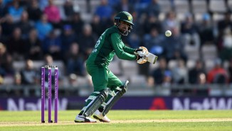 Babar Azam believes he is in decent form and is looking to maintain it during the World Cup Pakistan cricket