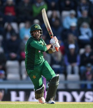 Sarfraz Ahmed admits that Fakhar Zaman can turn matches in Pakistan's favour with his big-hitting abilities cricket