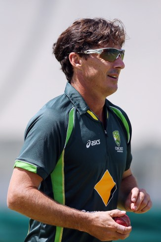 Brad Hogg believes Haris Rauf bowls one of the best yorkers in world cricket right now Pakistan