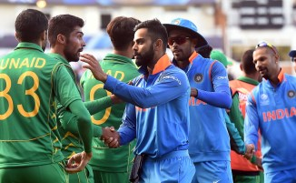 Zaheer Abbas believes Pakistan can beat India in their World Cup clash cricket
