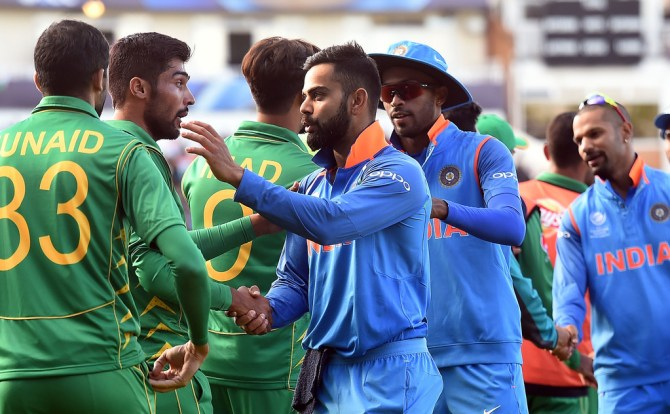 Zaheer Abbas believes Pakistan are capable of beating India in their World Cup clash cricket