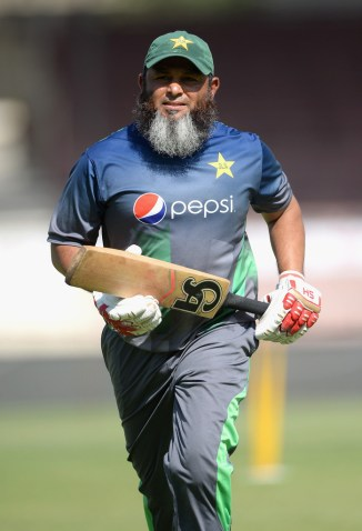 Mushtaq Ahmed glad Mohammad Amir and Wahab Riaz included in Pakistan's World Cup squad cricket