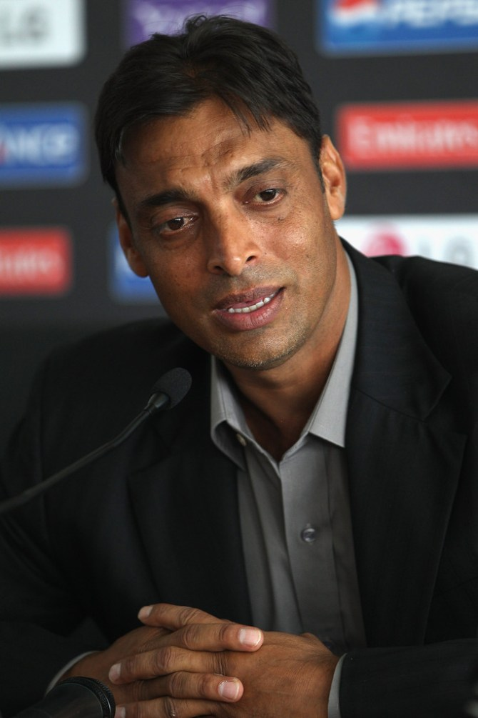 Shoaib Akhtar believes Haris Sohail is the smartest and most talented cricketer in the Pakistan team cricket