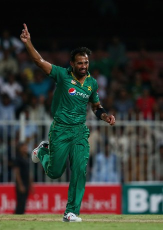 Wahab Riaz believes Pakistan can beat India at the World Cup cricket