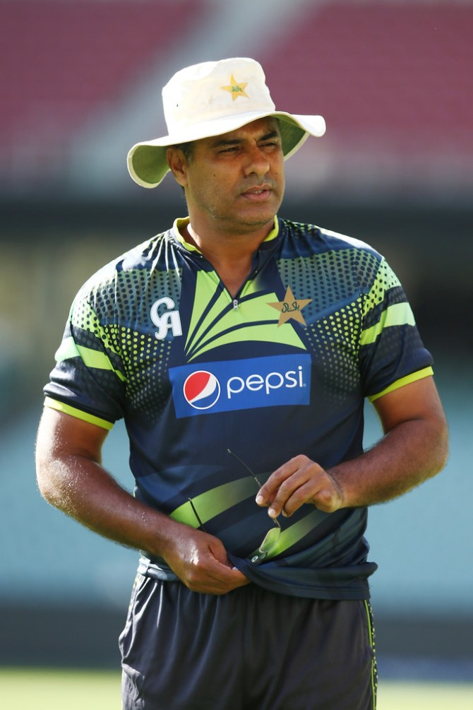 Waqar Younis believes Mohammad Amir is a match-winner and will shine at the World Cup cricket