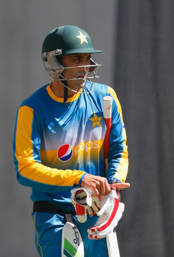 Younis Khan is understood to have turned down the head coach role for Pakistan's Under-19 team after the PCB rejected his demand to be chief selector of the side at the same time