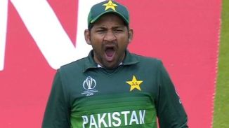 Sarfraz Ahmed believes people have overreacted and are criticising him unnecessarily after he yawned during Pakistan's World Cup clash against India cricket