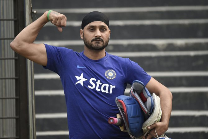 Harbhajan Singh doesn't think Pakistan are capable of beating India in their World Cup clash cricket
