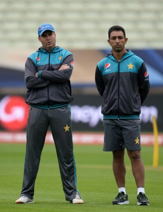 Azhar Mahmood concerned about Hasan Ali's lack of wickets as of late Pakistan World Cup cricket