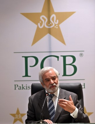 Ehsan Mani announces that international cricket will return to Pakistan this year ICC Test Championship Pakistan cricket