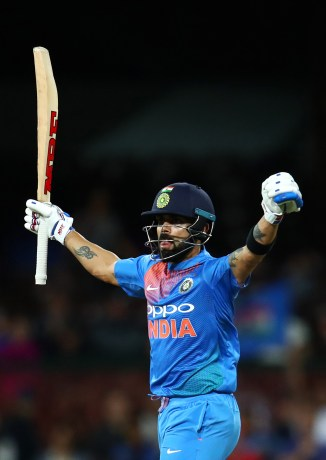 Misbah-ul-Haq believes Virat Kohli's hunger and passion for the game makes him better than everyone else Pakistan India cricket