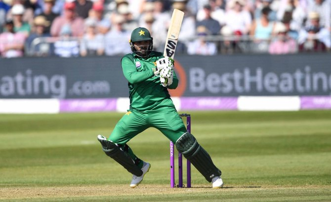 Younis Khan said Asif Ali, Haider Ali and Danish Aziz should continue being picked