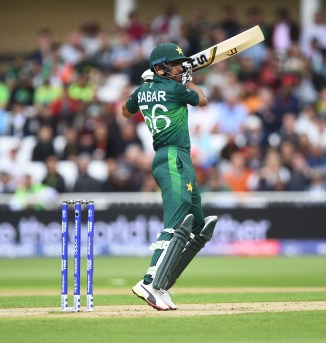Babar Azam plans to deal with Jasprit Bumrah personally during Pakistan's World Cup clash against India cricket