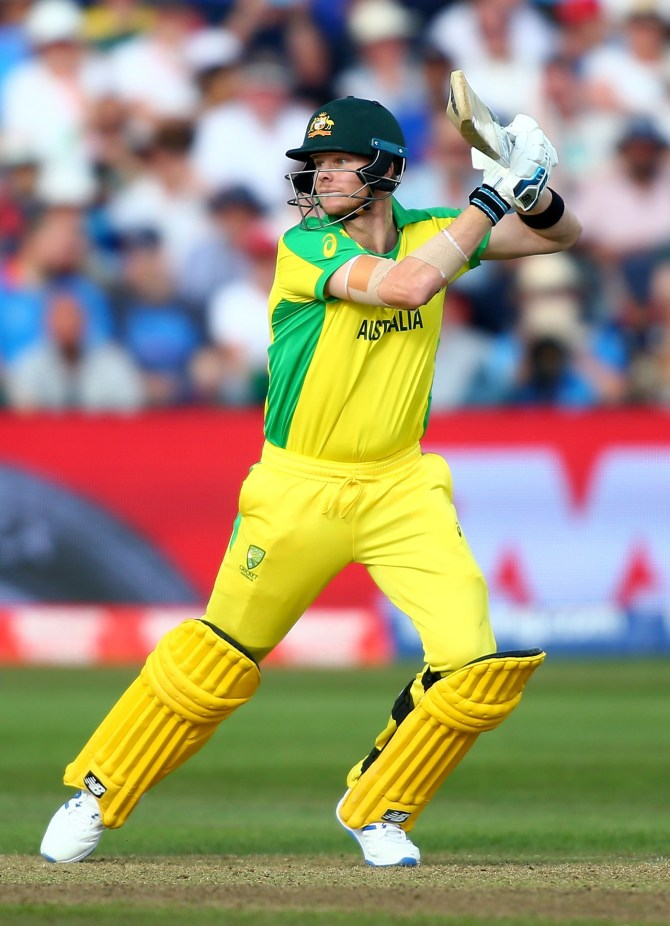 Ramiz Raja believes Steve Smith and Usman Khawaja could pose a serious threat to Pakistan in their World Cup clash against Australia cricket