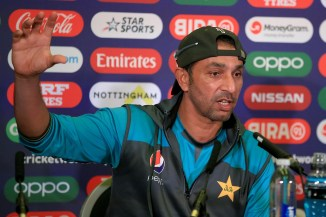 Azhar Mahmood opens up about Mickey Arthur's suicide comments Pakistan World Cup cricket