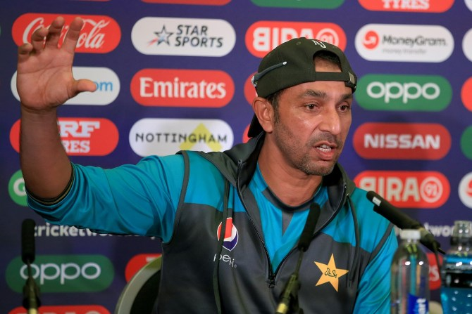 Azhar Mahmood calls Rohail Nazir one of the brightest prospects in Pakistan cricket